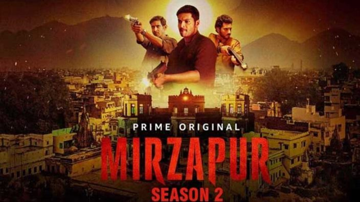 Mirzapur season 2 cast and character: All that you have to know