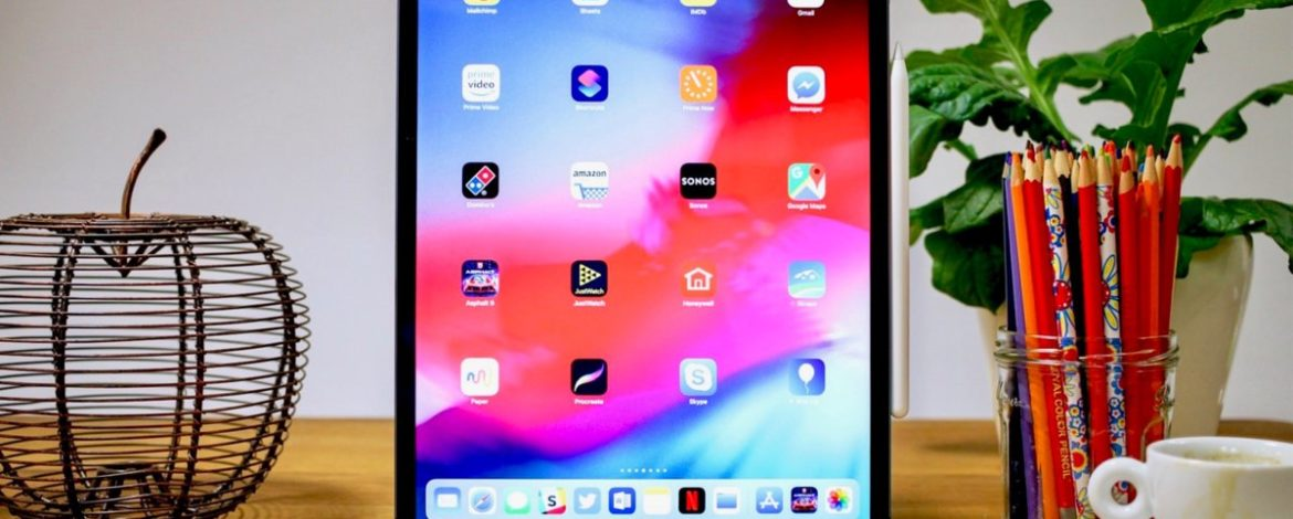 Apple's new iPad Pro to be dispatched in Q1 of 2021