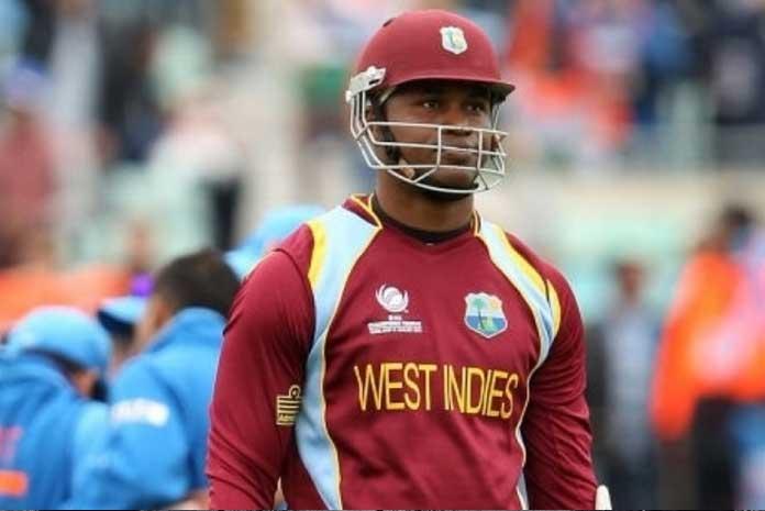 West Indies batsman Marlon Samuels declares retirement from all forms of cricket