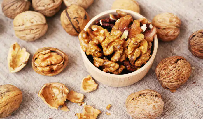 Walnuts : Here's how you can include walnuts to your diet for a healthy heart, weight management and more