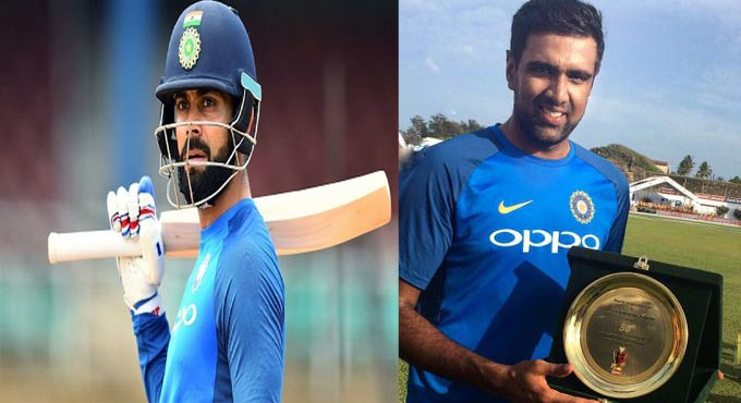ICC selects Kohli, Ashwin for Men's Player of the Decade Award
