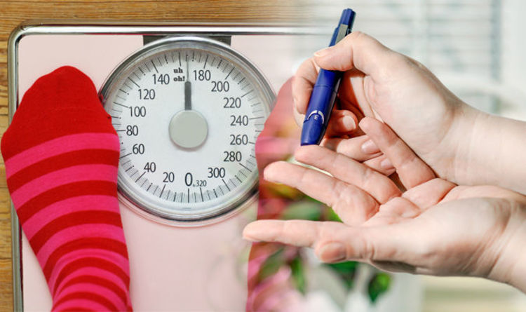 Weight loss: Losing these many kilos can back type 2 diabetes
