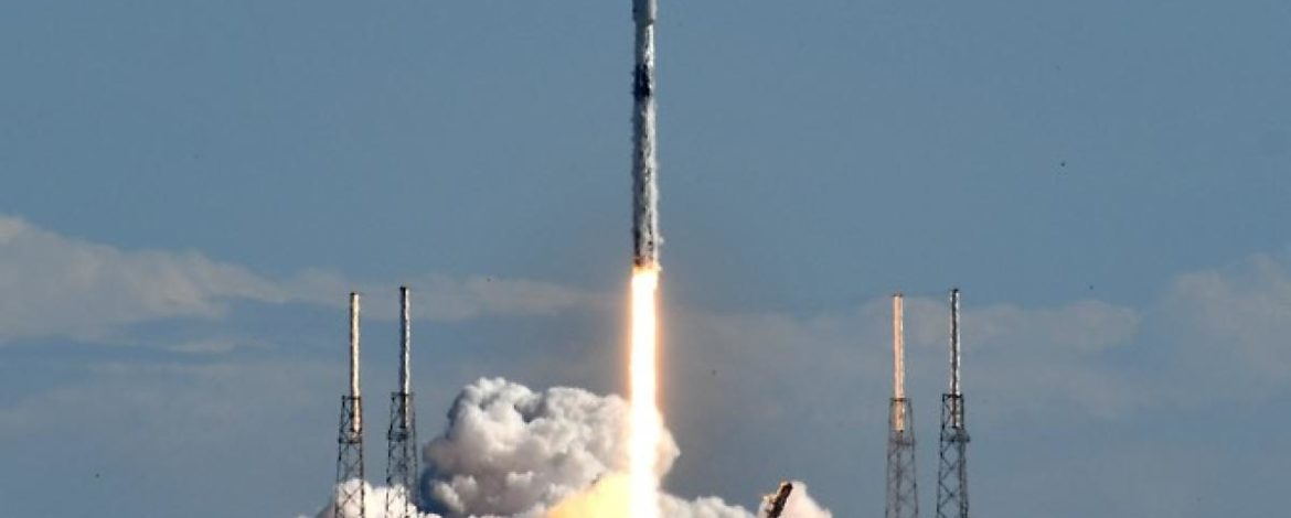 SpaceX currently launched a powerful Sirius XM satellite into orbit and nailed a rocket landing