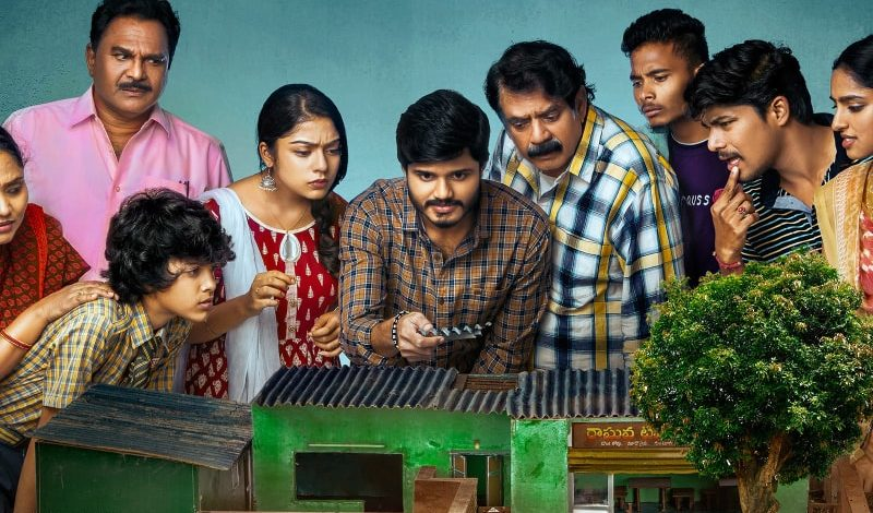 'V' to 'Middle Class Melodies': 11 Telugu films that released on OTT in 2020