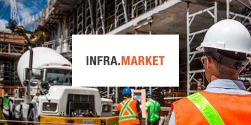 Infra.Market increses $20 million for its B2B marketplace in India