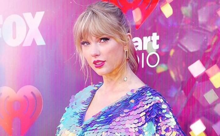 Taylor Swift to release surprise 9th studio album 'Evermore'