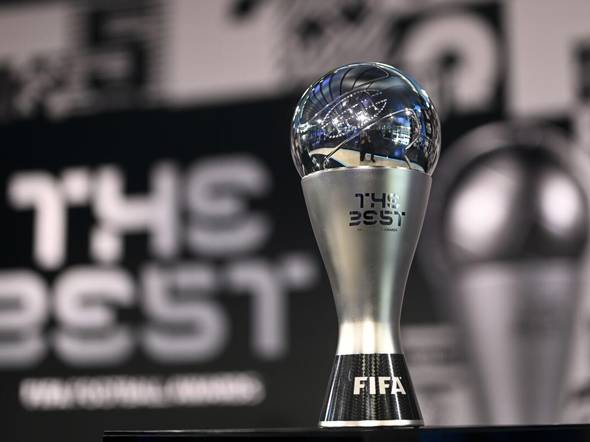 The Best 2020 FIFA Awards : Here's complete list of winners; From Robert Lewandowski to Jurgen Klopp