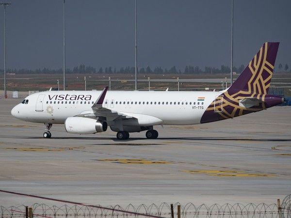 Vistara permits clients to book flights through Google