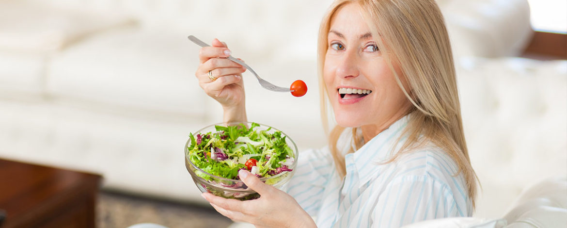 5 Amazing weight loss tips for women undergoing menopause