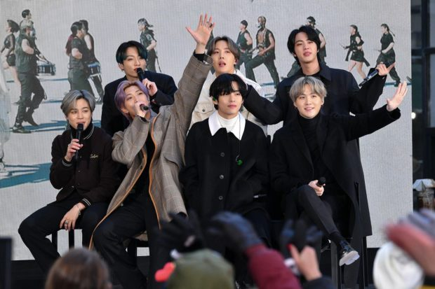 BTS to launch 'BE (Essential Edition)' on February 19, 2021