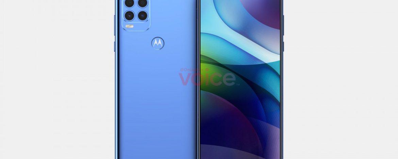 Motorola launches a quartet of new budget phones for 2021 including Moto G Stylus sequel