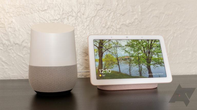 Google presents 'Guest Mode' on Smart Speakers