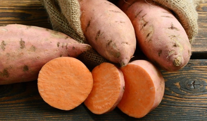 Here's how you must have sweet potatoes for weight loss