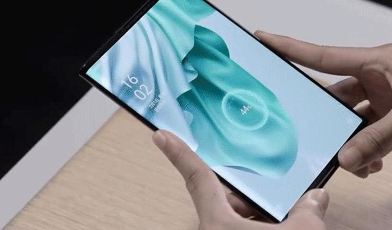 OPPO declares Wireless Air charging and a new 'Flash Initiative' for Automakers and Chipmakers