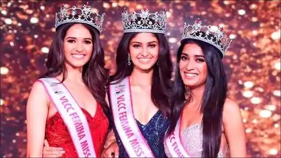 VLCC Femina Miss India World 2020 : Telangana's Manasa Varanasi crowned Miss India World