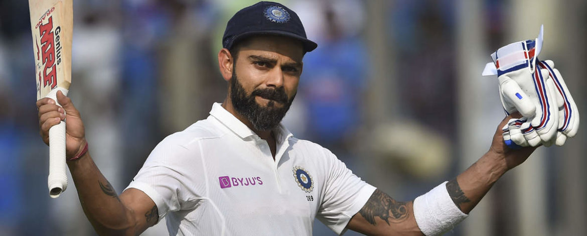 India versus England: Virat Kohli one century from outperforming Ricky Ponting and make world record