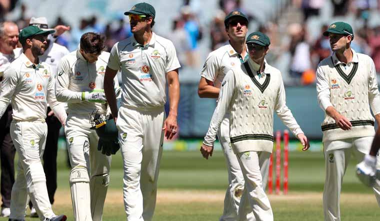 Australia delay South Africa tour due to 'unacceptable' Covid-19 risk