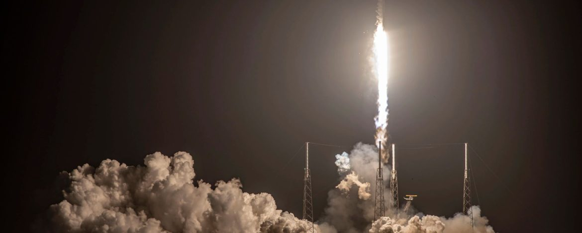 SpaceX effectively launched 60 Starlink internet satellites, however lost a Falcon 9 rocket booster in the process