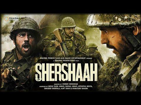 Shershaah : Sidharth Malhotra starrer Vikram Batra biopic to release on 2nd July
