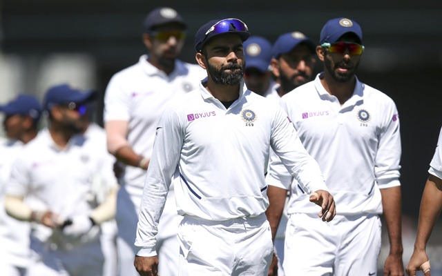 India declares squad for last two Tests vs England