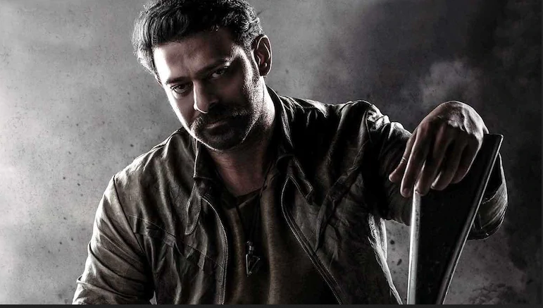 Actor Prabhas and Shruti's Film 'Salaar' To Release at Theatres On April 14 , 2022
