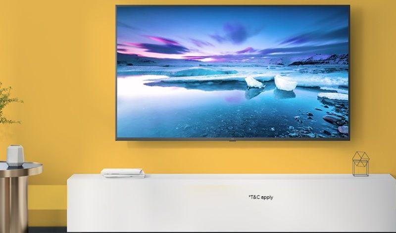 Xiaomi to present smart TVs in India under Redmi branding