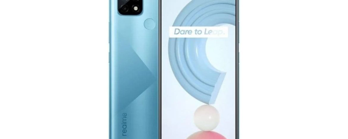 Realme C21 launch affirmed, to sport 5000mAh battery, triple cameras, on March 5