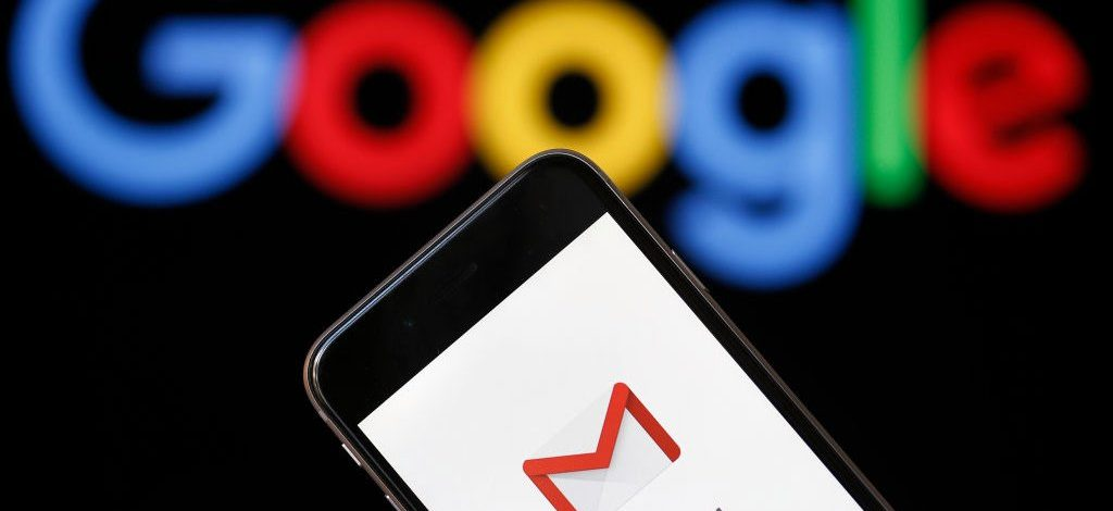 For the first time in months, Google updates Gmail and other iOS apps